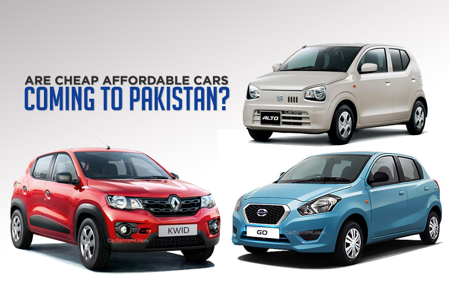 Plenty of New Cars to Arrive, But Are There Any Cheaper Ones? 1