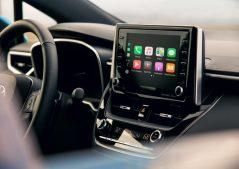Next Gen Toyota Corolla Hatchback Revealed 17