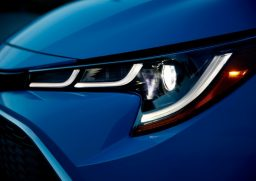 Next Gen Toyota Corolla Hatchback Revealed 9