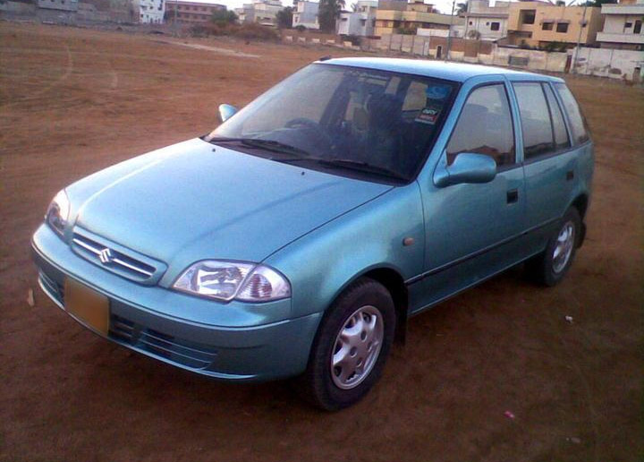 Guide: Buying a Used Car in Pakistan 21
