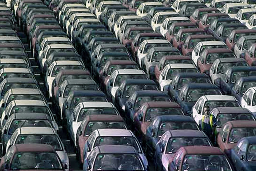 Imported Used Cars Clearance Under Dispute 8