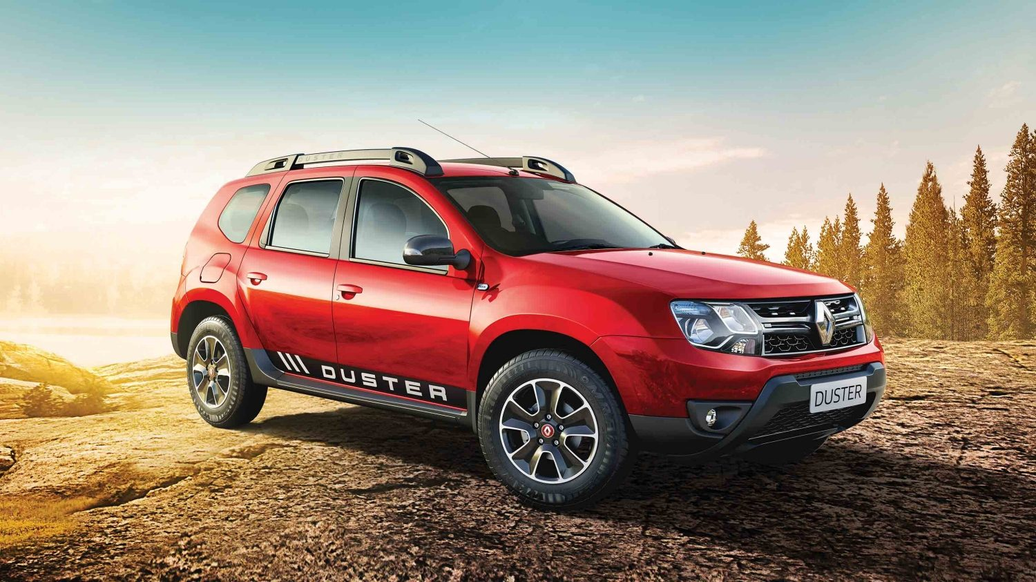 Renault Duster Prices Slashed Up To Inr 100 000 Carspiritpk