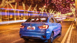 Changan Launches the 2018 Eado DT (Alsvin V7 facelift) in China 14