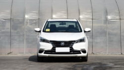 Changan Launches the 2018 Eado DT (Alsvin V7 facelift) in China 17