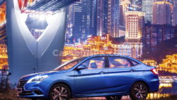 Changan Launches the 2018 Eado DT (Alsvin V7 facelift) in China 15