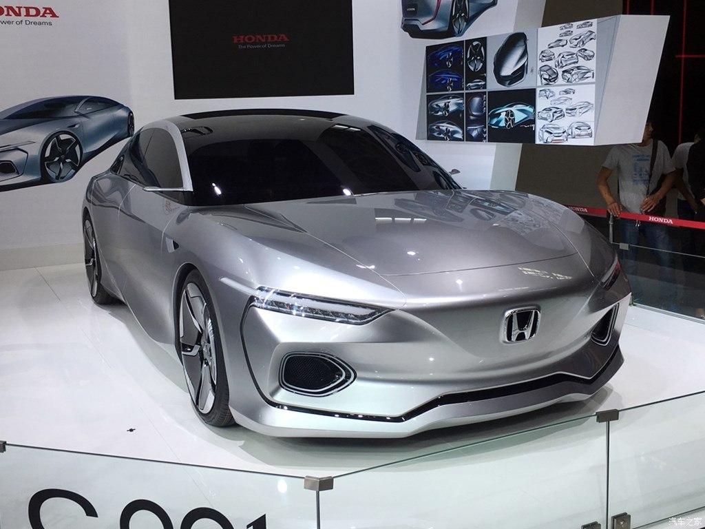 Honda-Design-C-001-concept-front-three-quarters