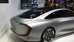 Next Gen China-Spec Honda City can be an Inspiration of the C001 Concept 7