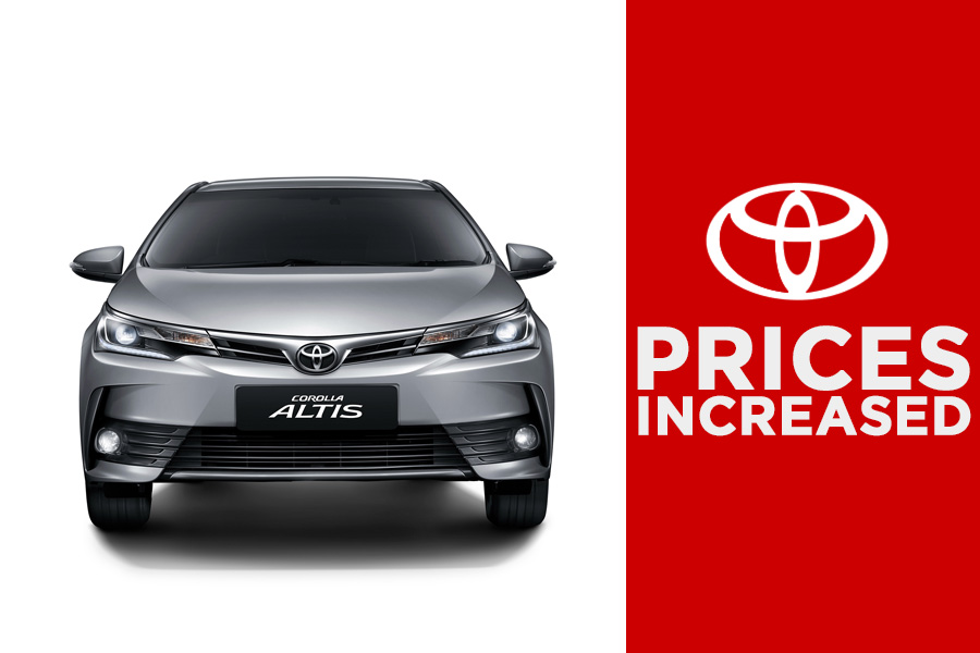 Indus Motors Increase Prices for the 2nd Time in 3 Months 1