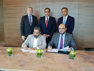 Al-Futtaim has Acquired Land in Faisalabad to Assemble Renault Vehicles in Pakistan 2