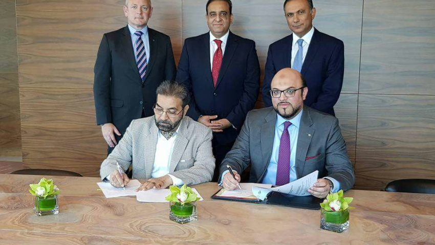Renault to Establish Assembly Plant in Faisalabad 1
