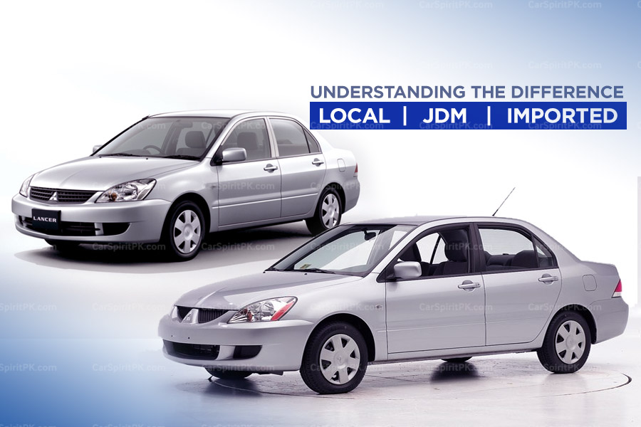 Understanding JDM, Imported & Local Assembled Cars 1