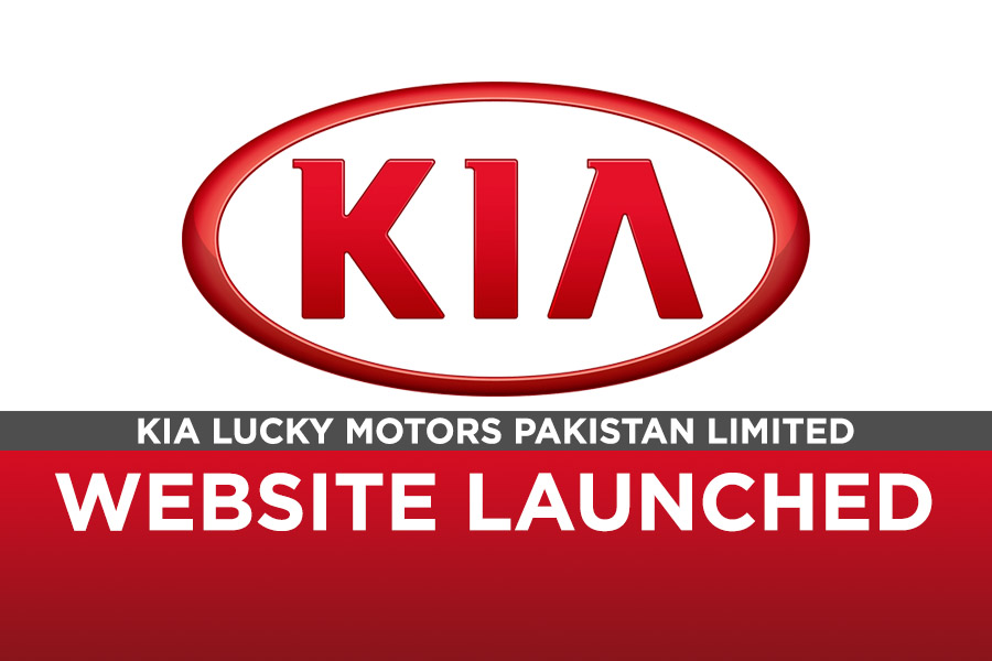 KIA Lucky Motors Website Launched 24