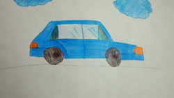 When Cars Looked Like Cars.. 5