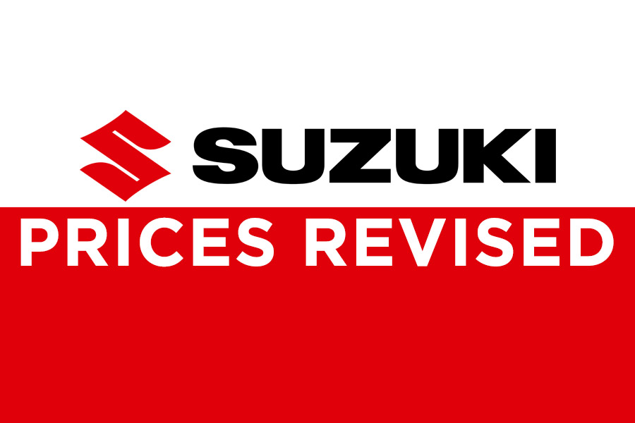 Pak Suzuki Prices Increased for the 3rd Time in 6 Months 1