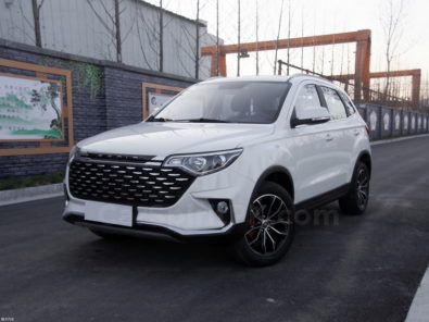FAW R7 Facelift- The R7 City to Launch at 2018 Beijing Auto Show 7