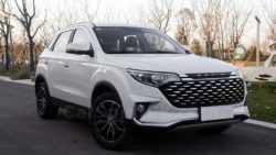 FAW X40 SUV Surpasses FAW R7 Sales in China 4