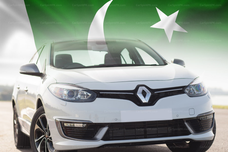 Renault to Establish Assembly Plant in Faisalabad 8