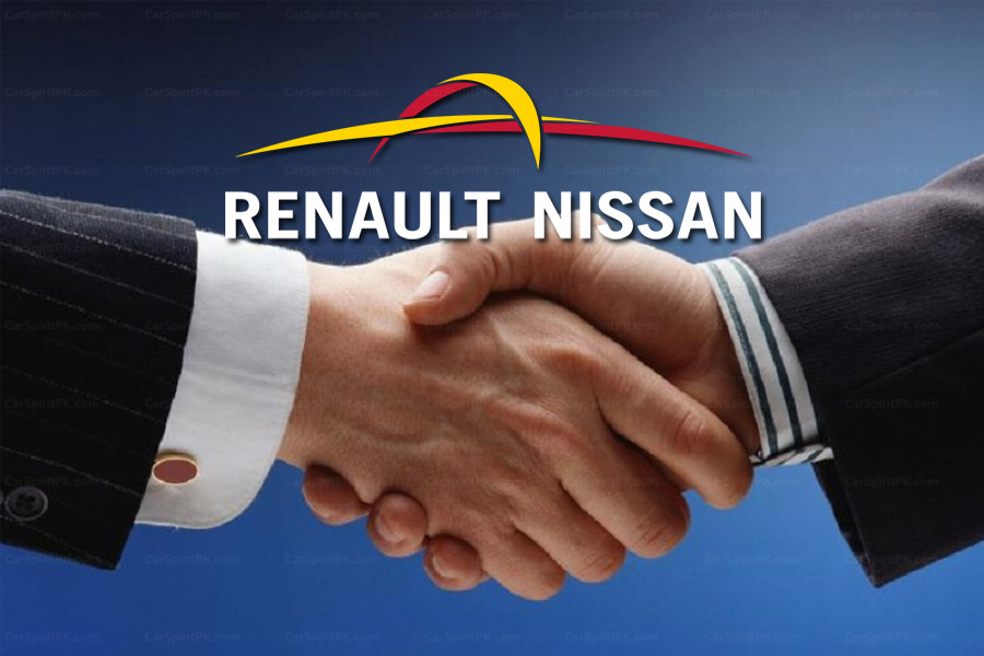 Nissan and Renault Might Merge to Form New Company 16