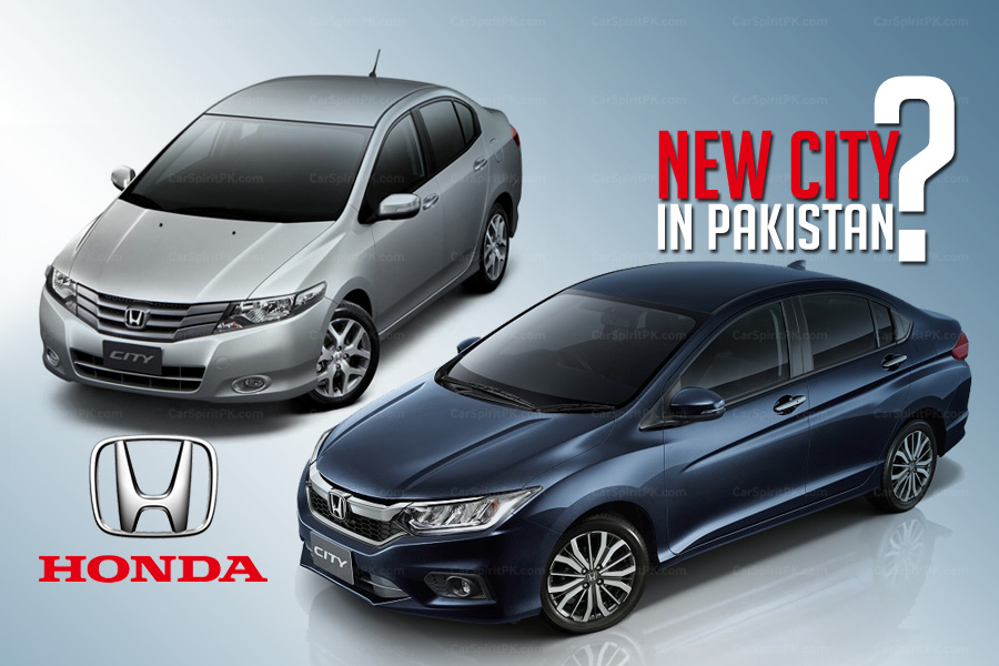 Is it the Right Time for Honda Atlas to Introduce the 6th Gen City in Pakistan? 5