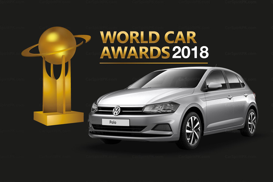 Volkswagen Polo Wins 2018 Urban Car Of The Year Award 2