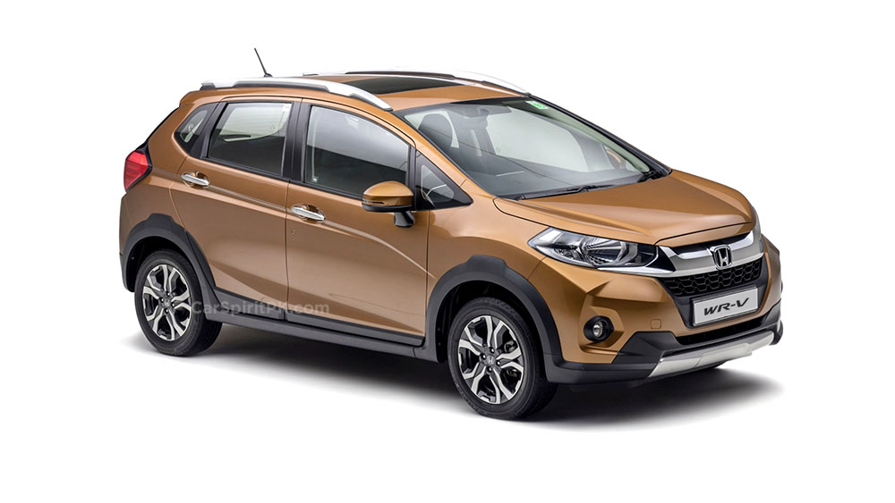 Small Cars Toyota and Honda Never Introduced in Pakistan 8