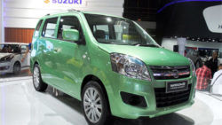 Suzuki WagonR 7-Seater to Launch in India by November 5