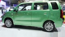 Suzuki WagonR 7-Seater to Launch in India by November 6