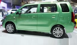 Suzuki WagonR 7-Seater to Launch in India by November 4