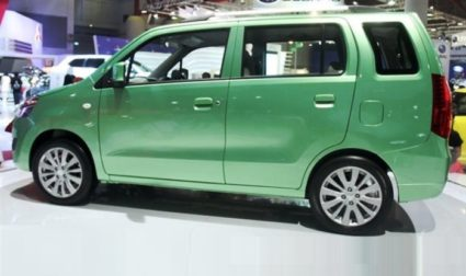 Suzuki WagonR 7-Seater to Launch in India by November 3