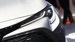 Next Generation Toyota Auris Debuts in Geneva 18