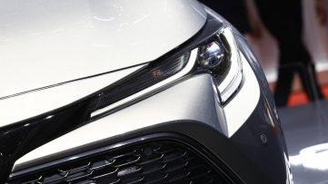 Next Generation Toyota Auris Debuts in Geneva 13