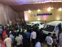 Groundbreaking Ceremony of Changan Assembly Plant in Karachi 6