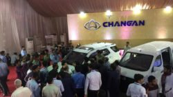 Groundbreaking Ceremony of Changan Assembly Plant in Karachi 10