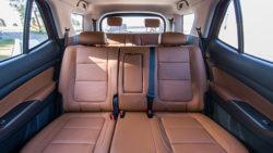 Master Motors Showed Changan CX70 SUV at 2018 ITIF 12