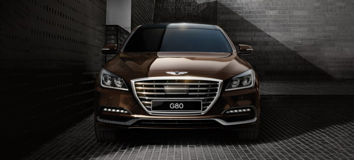 Hyundai's Genesis beats Audi and BMW as top-rated brand for 2018 in USA 1