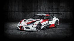 Toyota GR Supra Racing Concept at Geneva 7