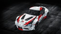 Toyota GR Supra Racing Concept at Geneva 6