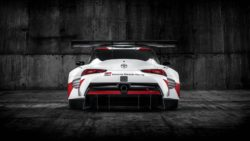 Toyota GR Supra Racing Concept at Geneva 13