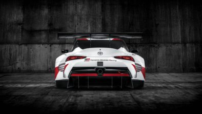 Toyota GR Supra Racing Concept at Geneva 9