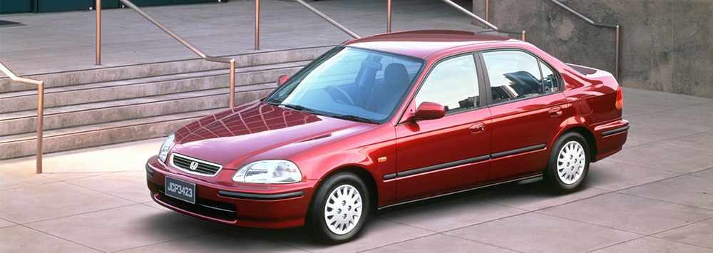 5 Cars That Were Ahead of Their Times 20