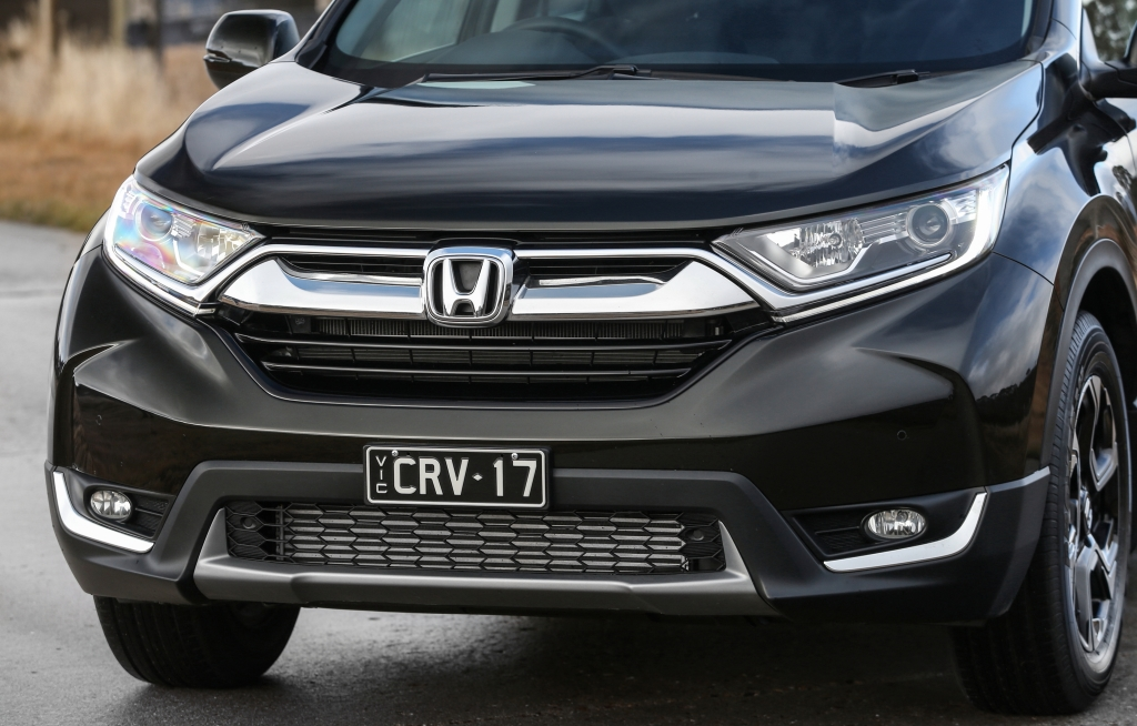 Honda CR-V Price in Pakistan vs Elsewhere 2