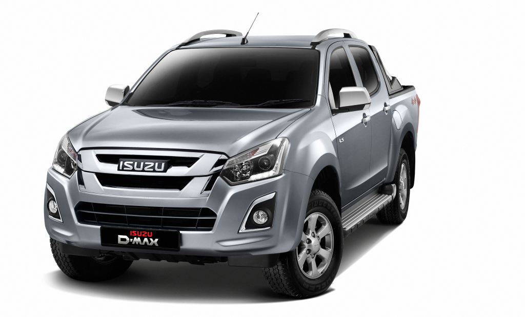 Isuzu D-MAX in Pakistan- What to Expect? 2