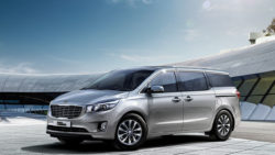 KIA Lucky Motors Website Launched 6
