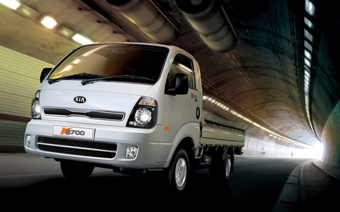 KIA Lucky Motors Website Launched 4