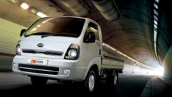 KIA Lucky Motors Website Launched 7
