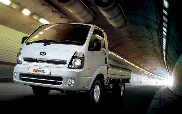 KIA Lucky Motors Website Launched 5