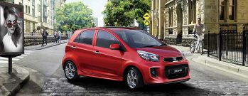 Kia Picanto for PKR 2.0 Million- Something Somewhere is Not Right 12
