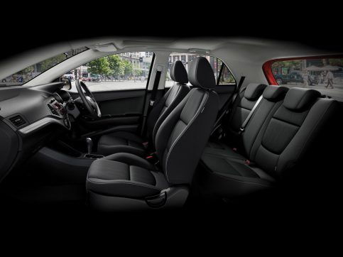 KIA Picanto in Pakistan: Details Available 7