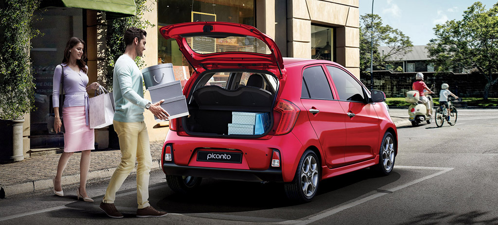 How Kia Picanto Stacks Up Against Suzuki Cultus 9