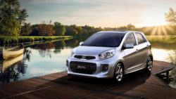 KIA Lucky Motors Website Launched 4